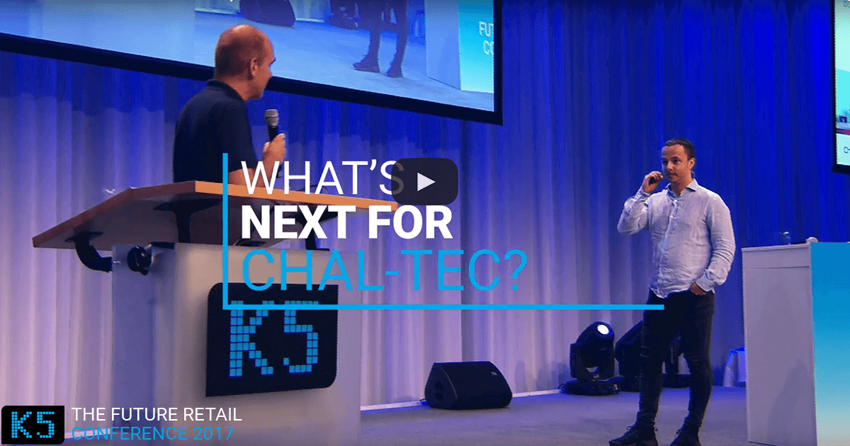What is next for Chal-Tec, K5 Konferenz