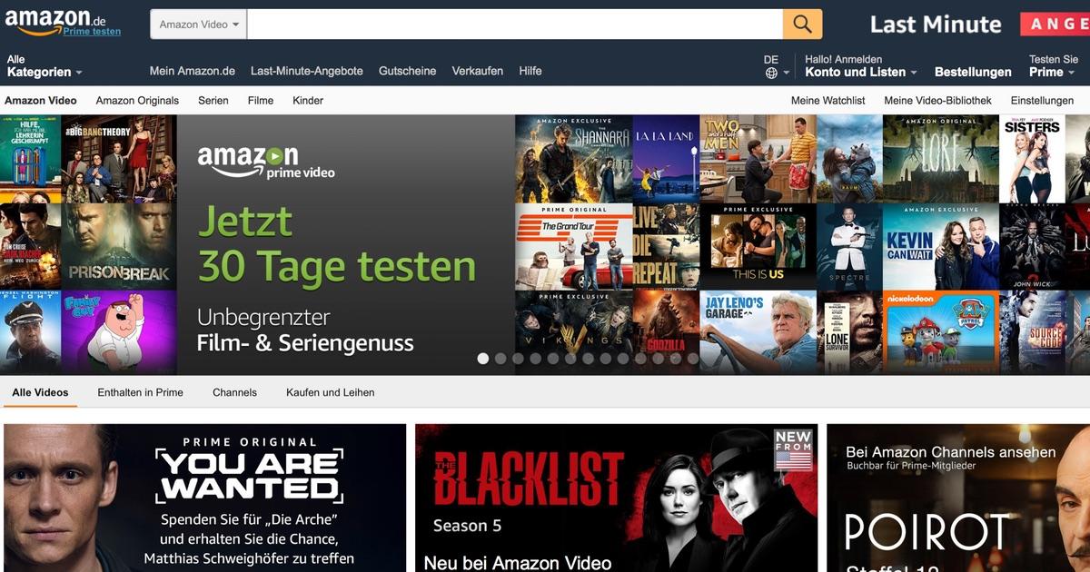 Warum Amazon ausgerechnet 'Herr der Ringe' als TV-Serie umsetzt
