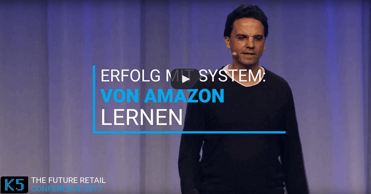 Wie Dein Unternehmen von Amazons Mechanismen lernen kann