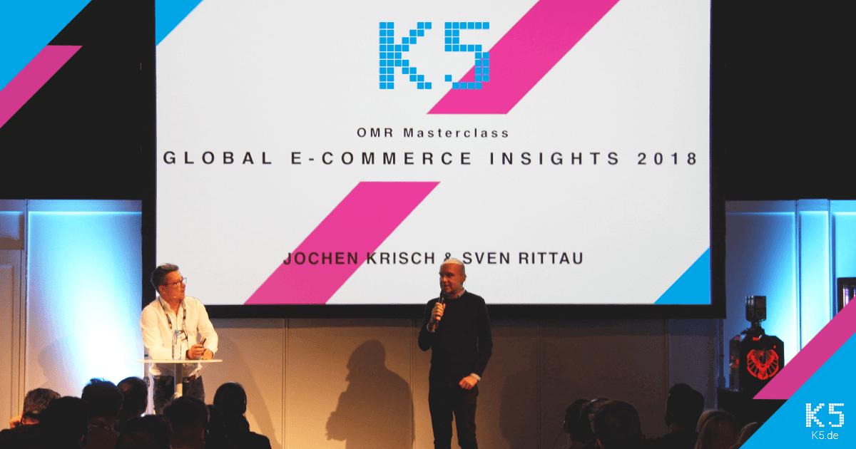 Global E-Commerce Insights 2018