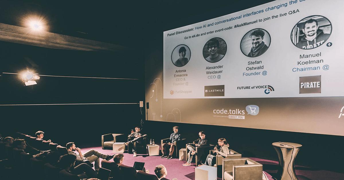 Tech-Community: Herausforderungen und Chancen des E-Commerce