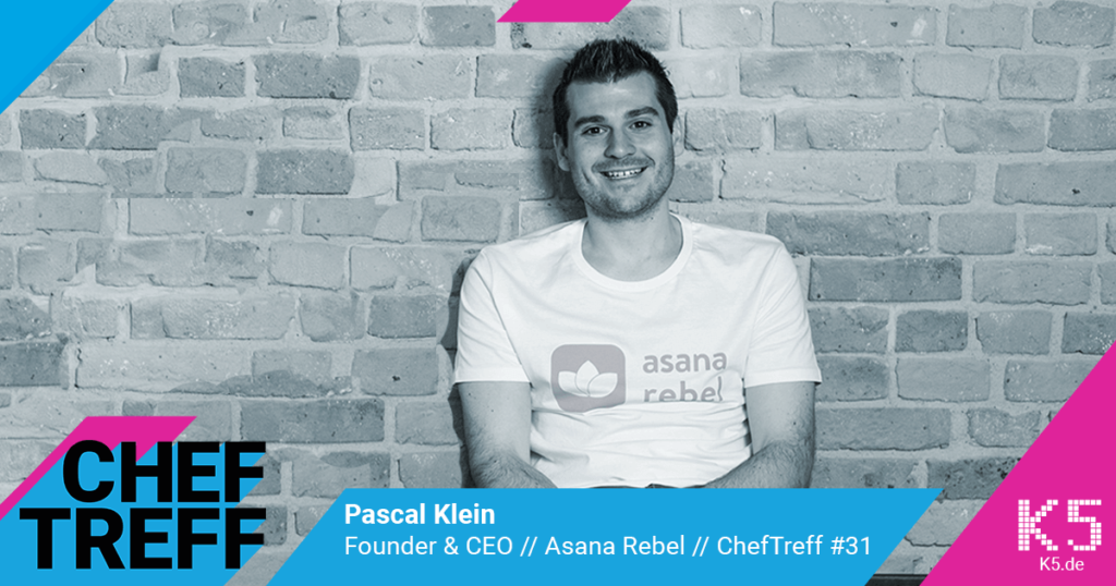 "Mit ""Content First"" zu 8 Millionen App Downloads - Asana Rebel"