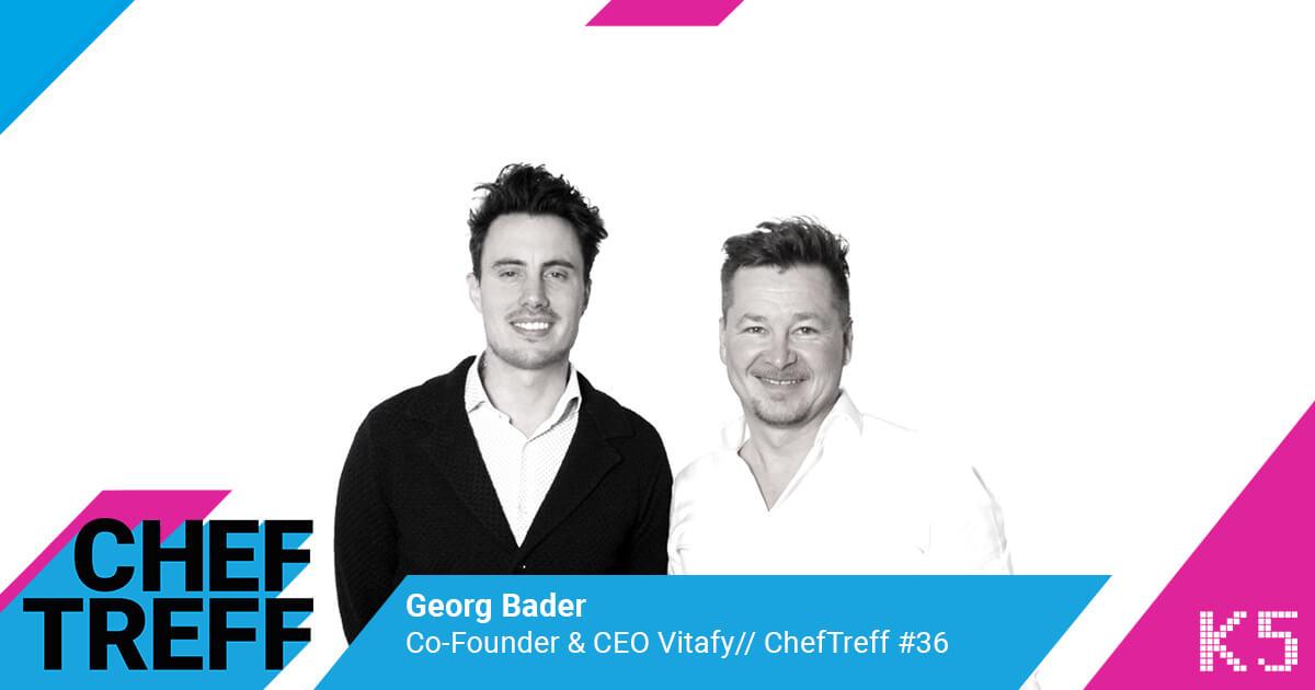 """Vitafy // """"Make or Buy"""" – Marken kaufen oder bauen?"""
