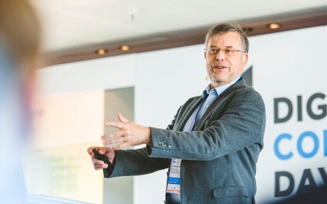 Warum man für digitale Innovationen nicht auf GAFA schauen muss