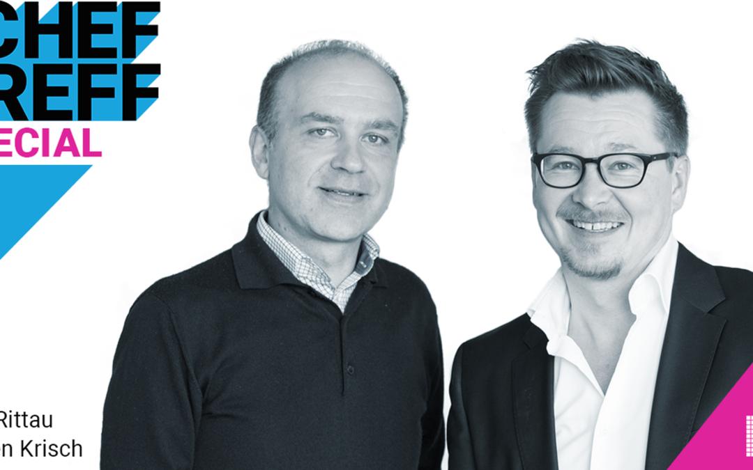 Chancen ohne Ende:  Programm-Insights zur K5 2019 von Jochen Krisch