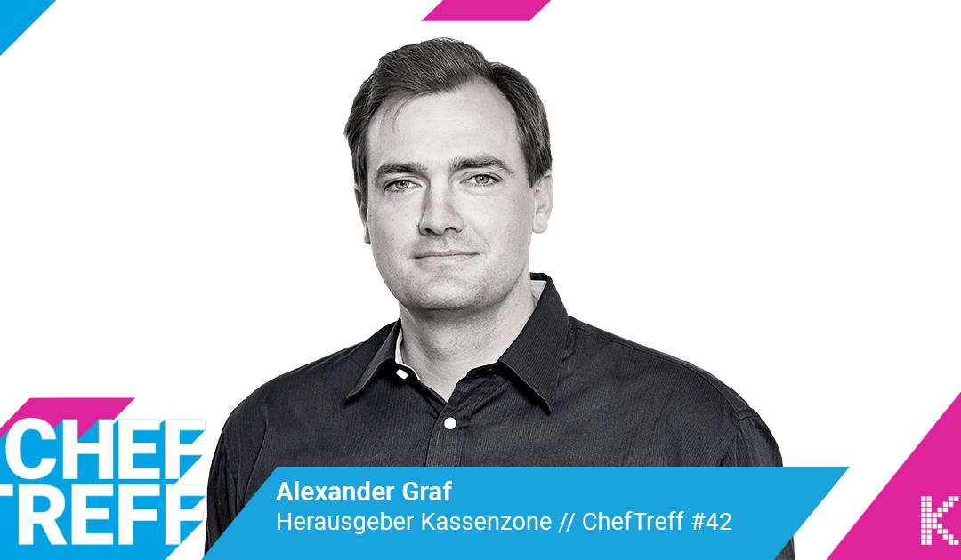 Understanding the Business Model Alexander Graf