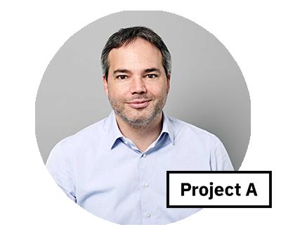 Dr. Florian Heinemann Projekt A