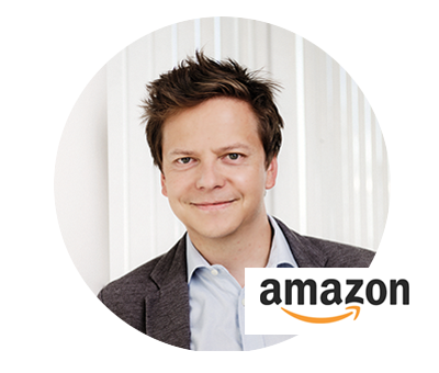 Markus Schöberl Amazon