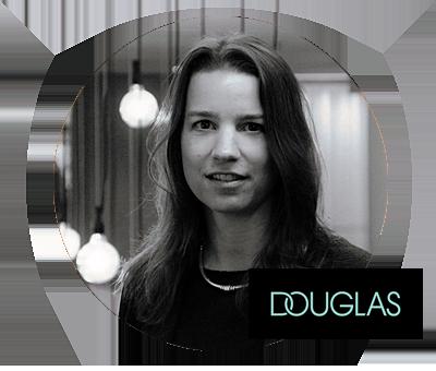 Verena Stützle Douglas