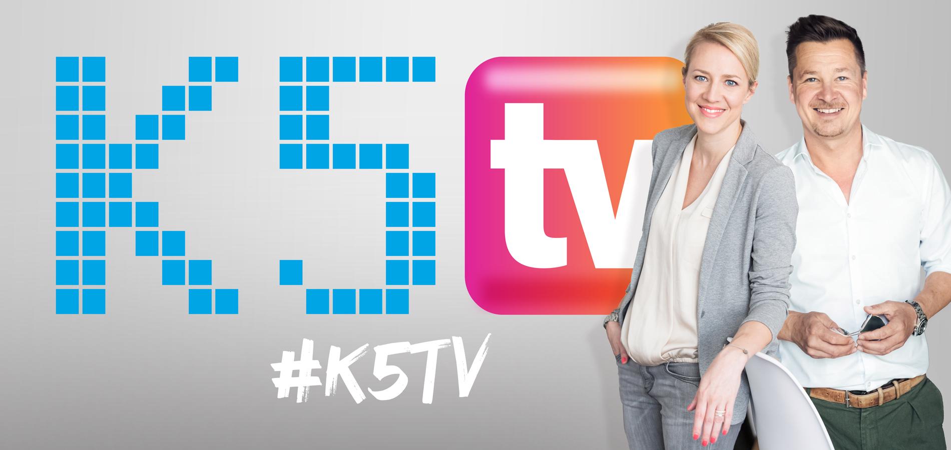 K5 TV