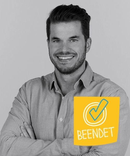 Helge Ruff - Social Media Kurs beendet