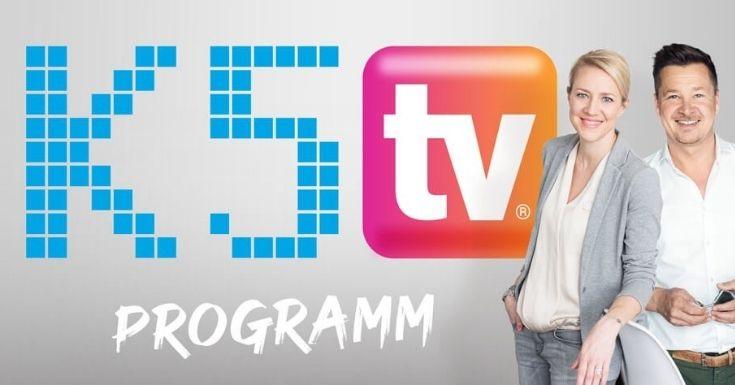 K5 TV Programm