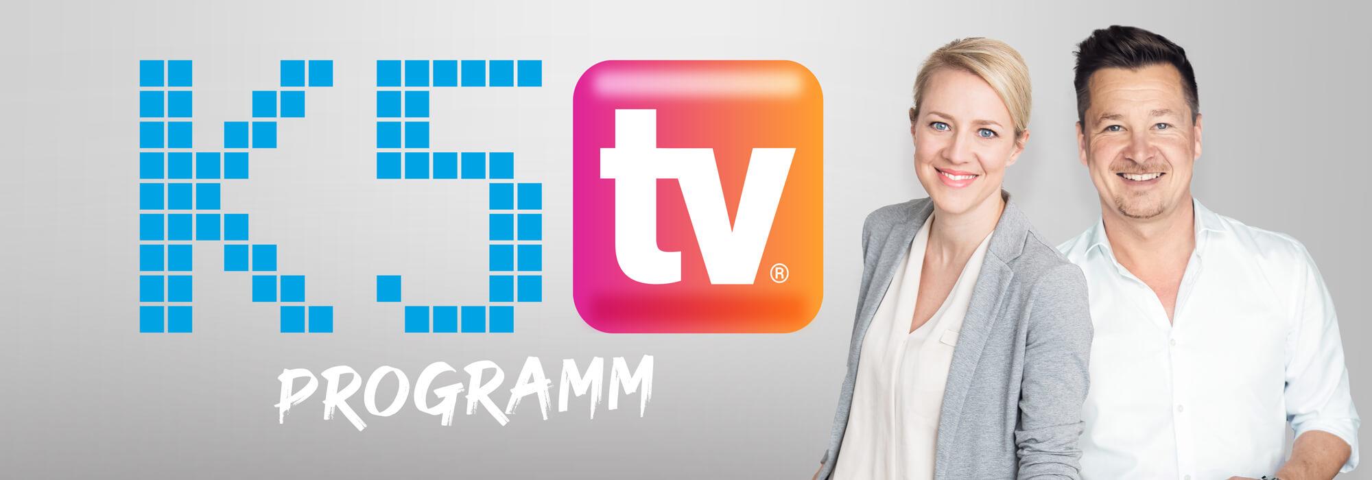 Das Programm bei K5TV