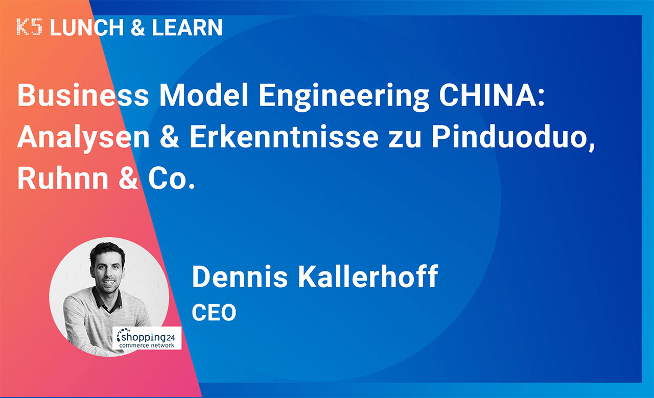 Business Model Engineering CHINA