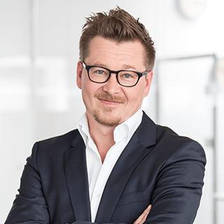 Sven Rittau CEO