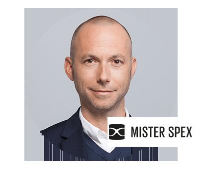 Dr. Mirko Casper
