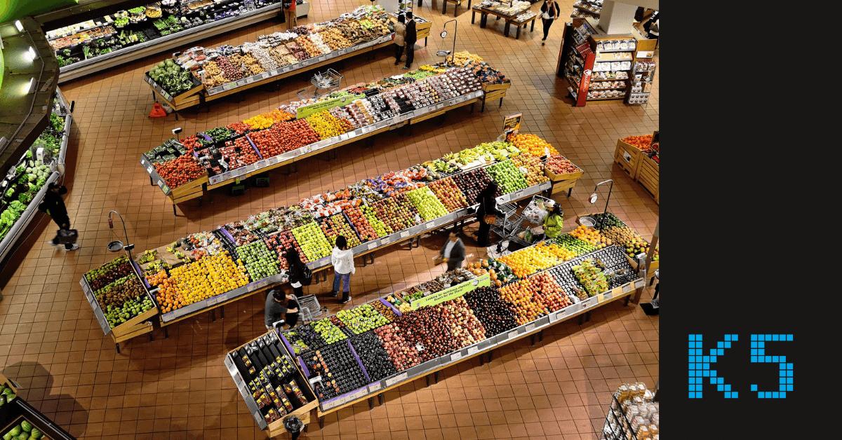 Wie E-Food Einfluss auf unseren Wocheneinkauf nimmt