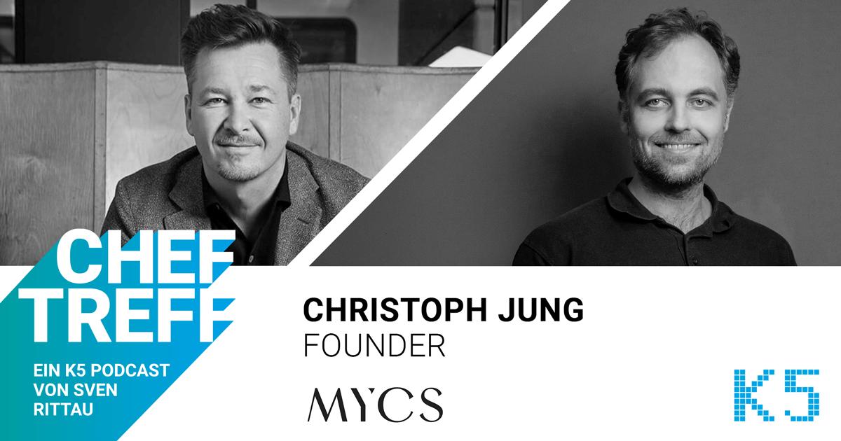 Christoph Jung MYCS