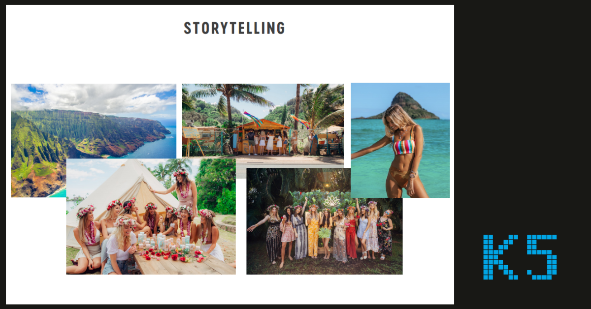 Storytelling – der Weg zum erfolgreichen D2C